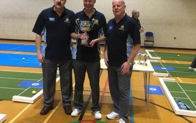 Barnard Castle Trophy Winners