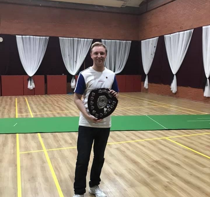 Stockport Metro Singles Winner